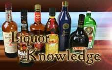 Liquor Knowledge Online Training & Certification